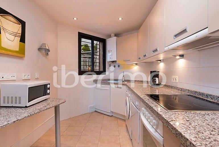 Appartement   à Torrox Costa pour 4 personnes avec piscine privée p11