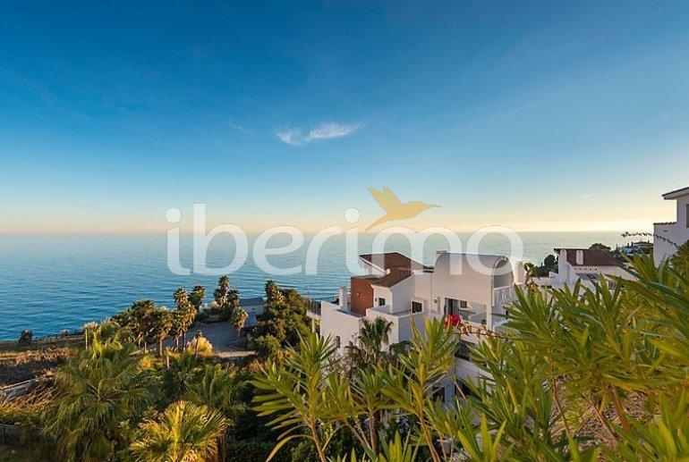 Appartement   à Torrox Costa pour 4 personnes avec piscine privée p4