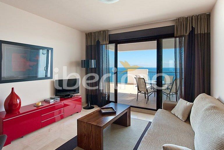 Appartement   à Torrox Costa pour 4 personnes avec piscine privée p8
