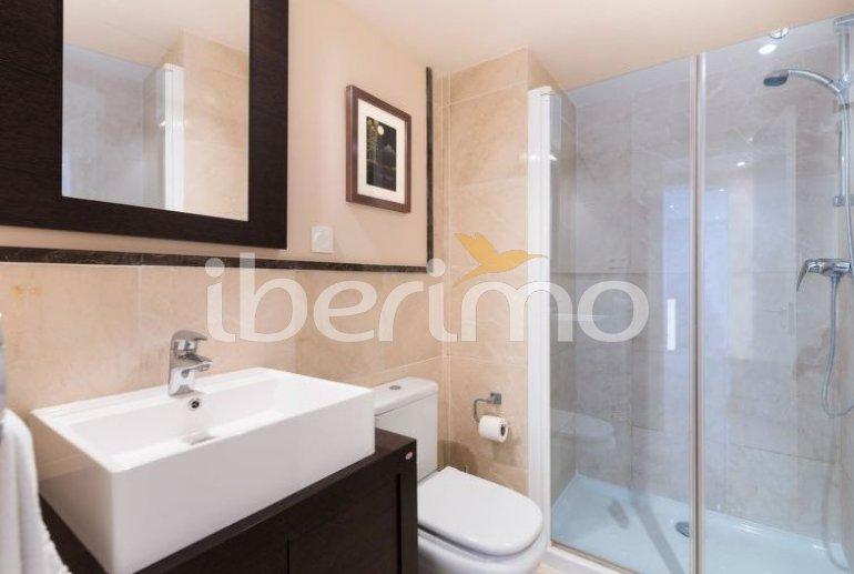 Appartement   à Torrox Costa pour 6 personnes avec piscine privée p9