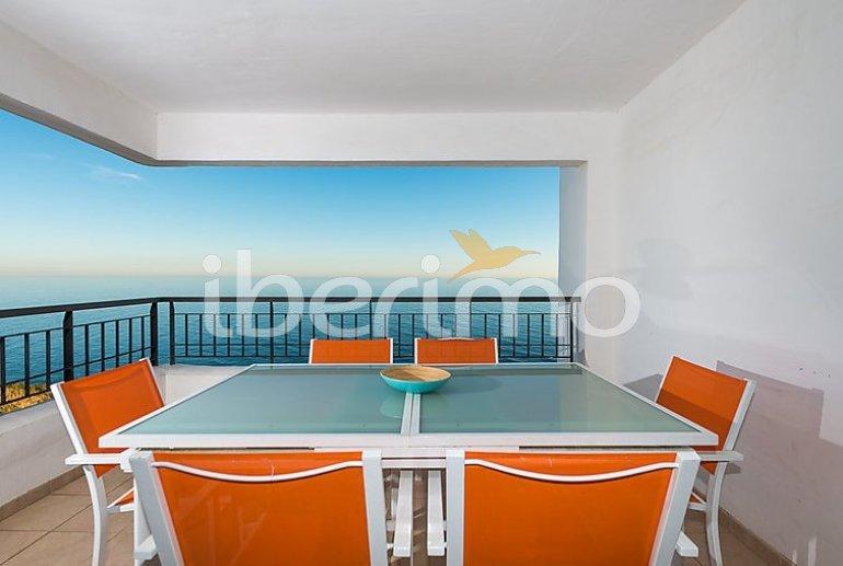 Appartement   à Torrox Costa pour 6 personnes avec piscine privée p11