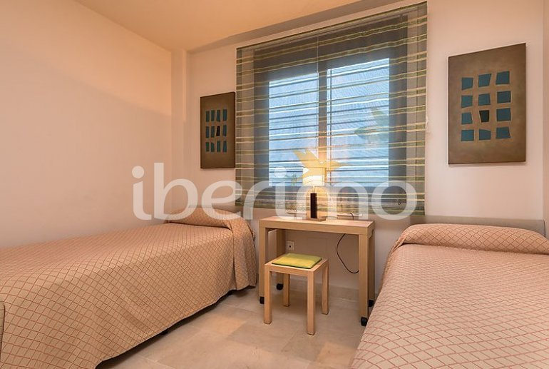 Appartement   à Torrox Costa pour 6 personnes avec piscine privée p12