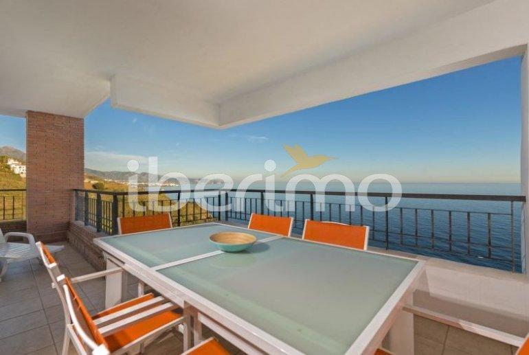 Appartement   à Torrox Costa pour 6 personnes avec piscine privée p4