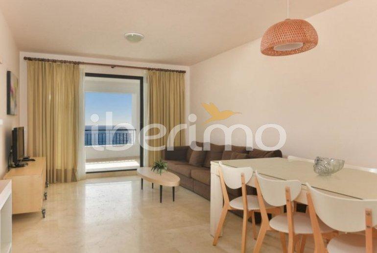 Appartement   à Torrox Costa pour 6 personnes avec piscine privée p6