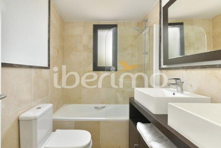 Appartement   à Torrox Costa pour 6 personnes avec piscine privée p8