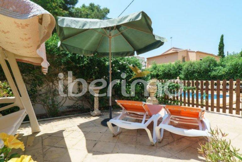 Villa   à Javea pour 4 personnes avec piscine privée p6