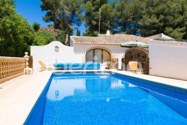 Villa   à Javea pour 4 personnes avec piscine privée p7