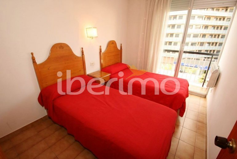Appartement   à Lloret del Mar pour 4 personnes avec piscine commune p6
