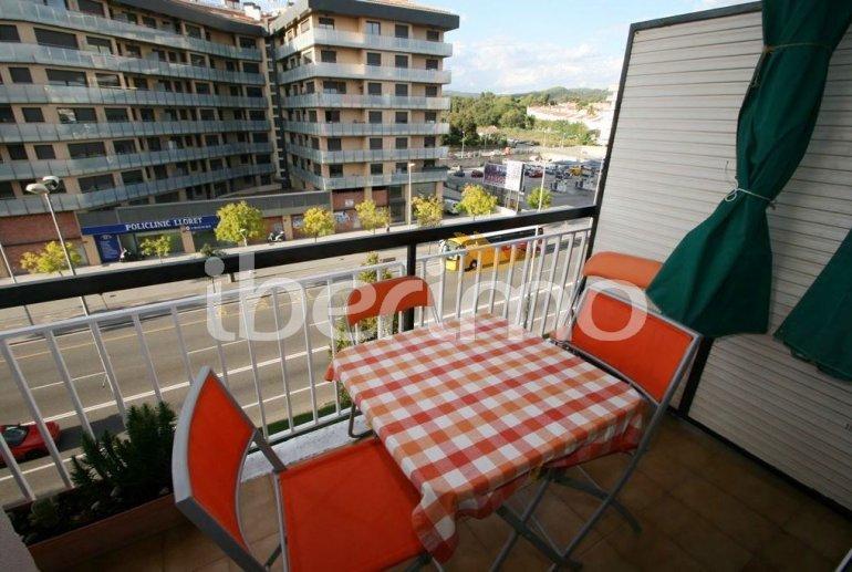 Appartement   à Lloret del Mar pour 4 personnes avec piscine commune p2