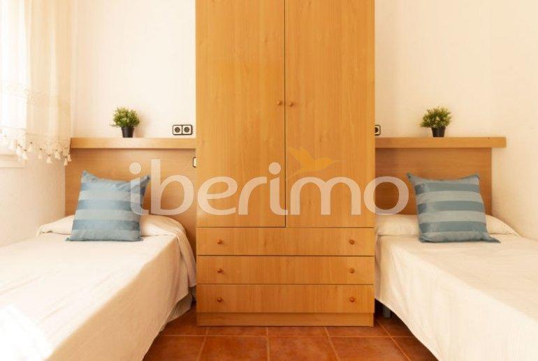 Villa   à Deltebre  -  Riumar pour 6 personnes avec piscine commune p11
