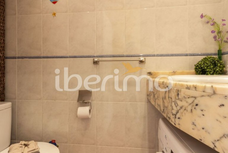 Villa   à Deltebre  -  Riumar pour 6 personnes avec piscine commune p12