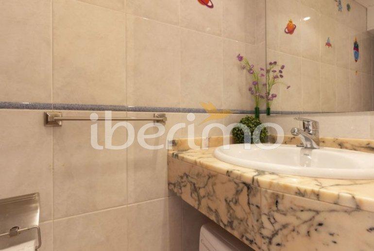 Villa   à Deltebre  -  Riumar pour 6 personnes avec piscine commune p13