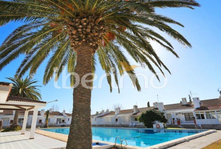 Villa   à Deltebre  -  Riumar pour 6 personnes avec piscine commune p3