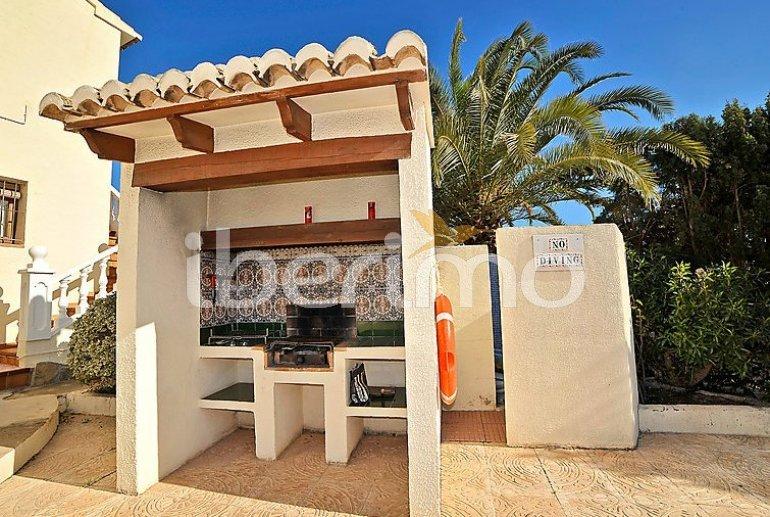 Villa   à Moraira pour 8 personnes avec piscine privée p6