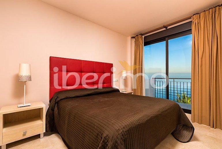 Appartement   à Torrox Costa pour 2 personnes avec piscine commune p10