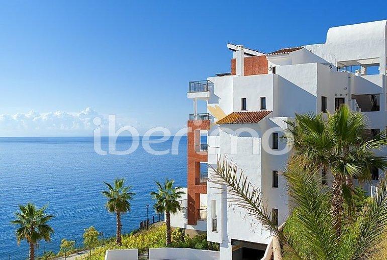 Appartement   à Torrox Costa pour 2 personnes avec piscine commune p3