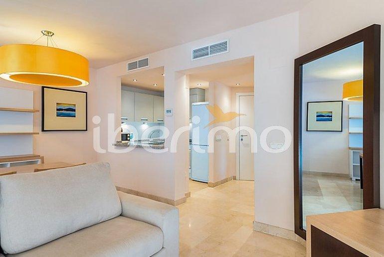 Appartement   à Torrox Costa pour 2 personnes avec piscine commune p7