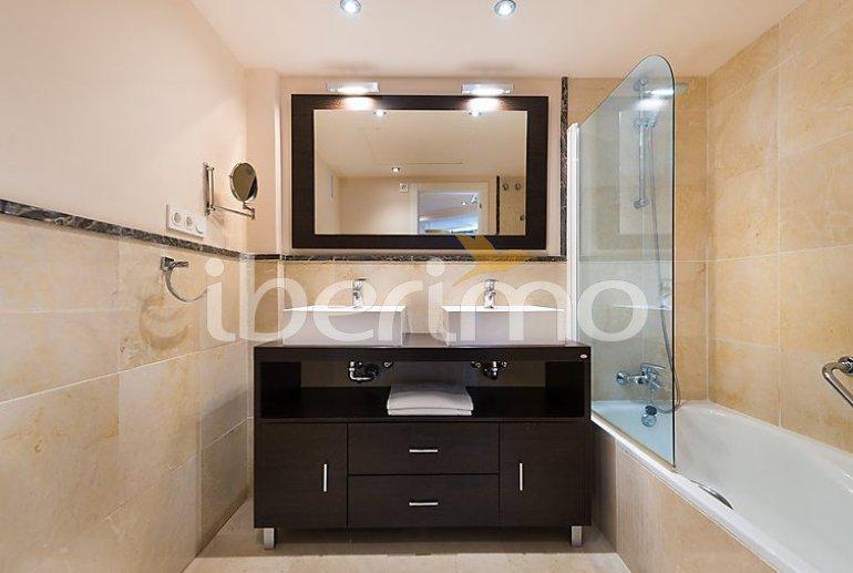 Appartement   à Torrox Costa pour 2 personnes avec piscine commune p8