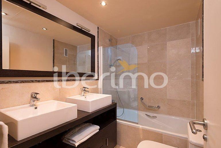 Appartement   à Torrox Costa pour 4 personnes avec piscine commune p11