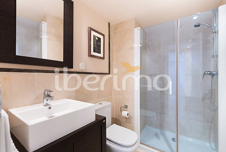 Appartement   à Torrox Costa pour 4 personnes avec piscine commune p12