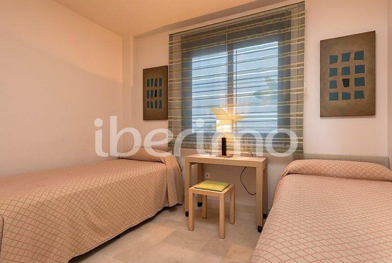 Appartement   à Torrox Costa pour 4 personnes avec piscine commune p13