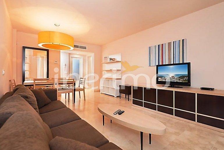 Appartement   à Torrox Costa pour 6 personnes avec piscine commune p9