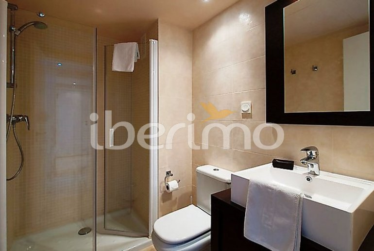 Appartement   à Torrox Costa pour 6 personnes avec piscine commune p10