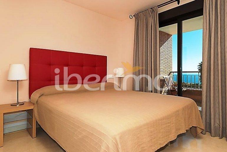 Appartement   à Torrox Costa pour 6 personnes avec piscine commune p12