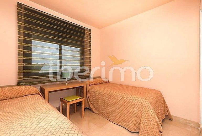 Appartement   à Torrox Costa pour 6 personnes avec piscine commune p13