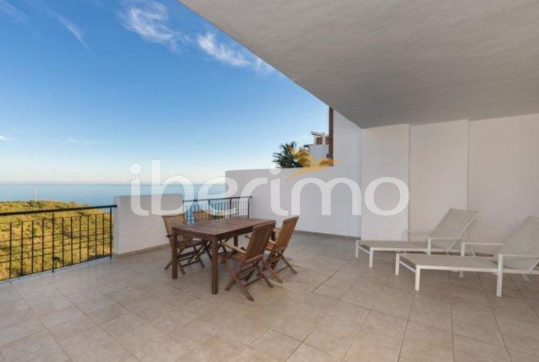 Appartement   à Torrox Costa pour 6 personnes avec piscine commune p14
