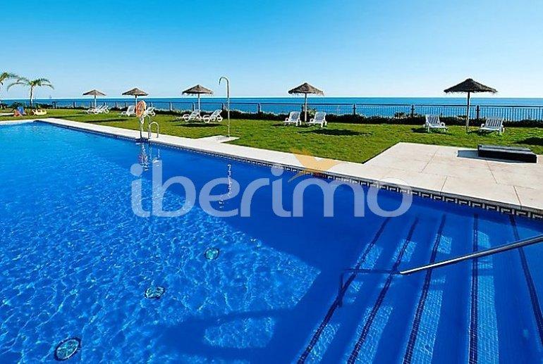 Appartement   à Torrox Costa pour 6 personnes avec piscine commune p2