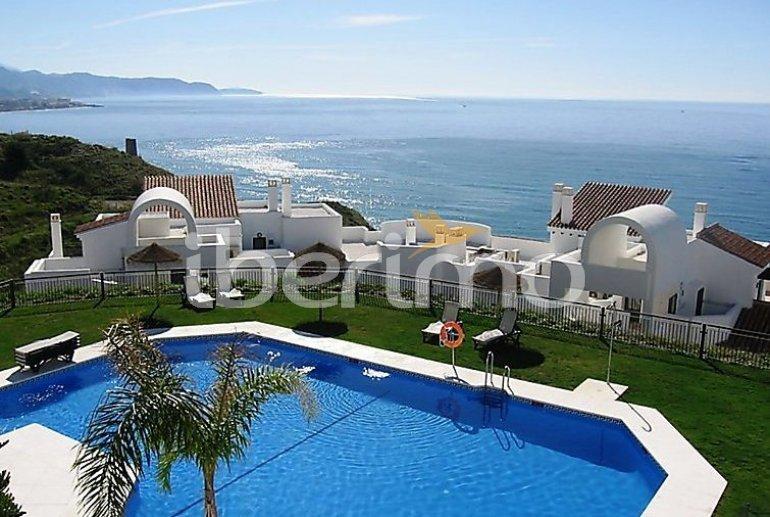 Appartement   à Torrox Costa pour 6 personnes avec piscine commune p3