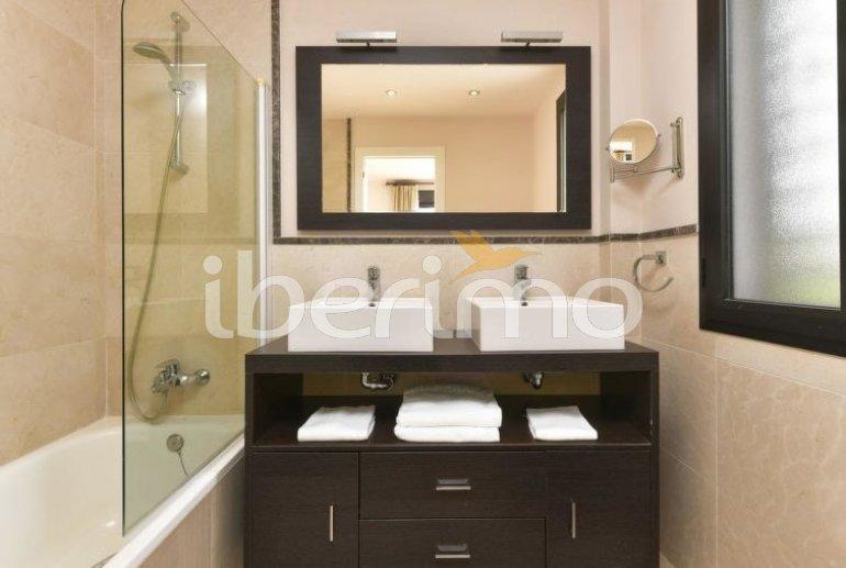 Appartement   à Torrox Costa pour 6 personnes avec piscine commune p7