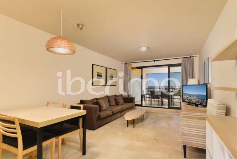 Appartement   à Torrox Costa pour 6 personnes avec piscine commune p8