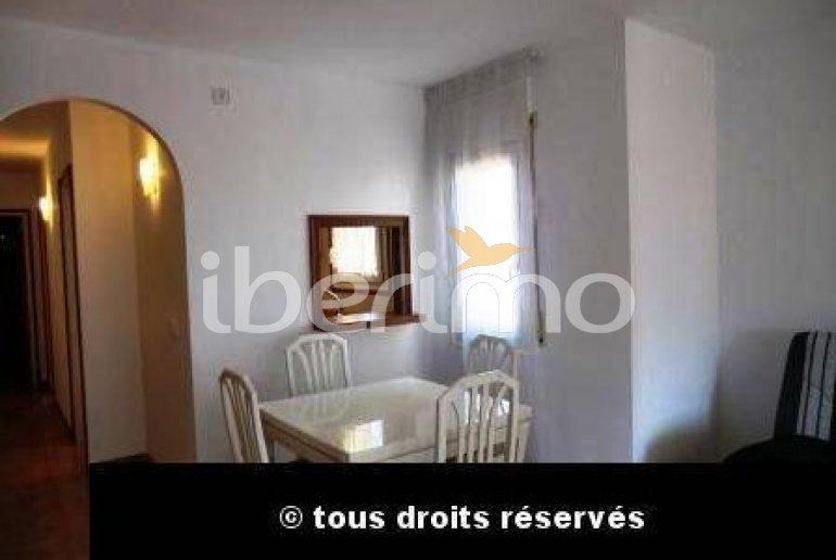 Appartement   à Rosas pour 4 personnes avec parking privée p4