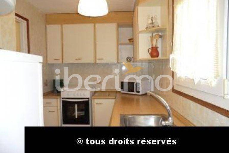Appartement   à Rosas pour 4 personnes avec parking privée p5