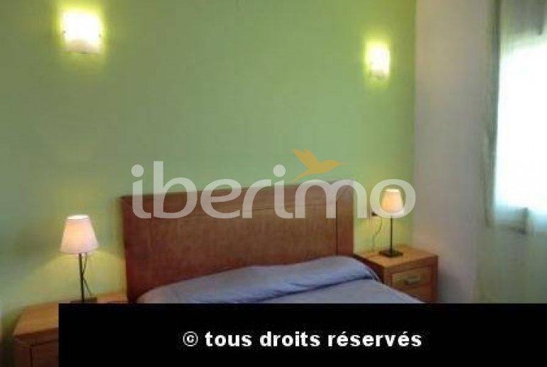Appartement   à Rosas pour 4 personnes avec parking privée p6