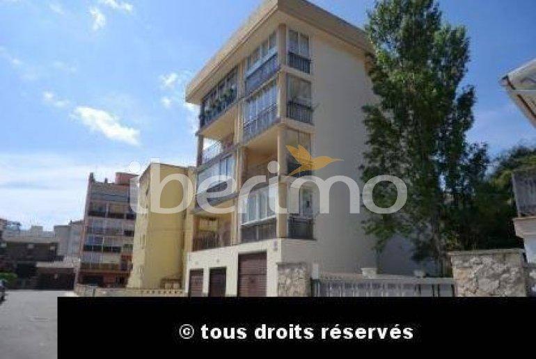 Appartement   à Rosas pour 4 personnes avec parking privée p0