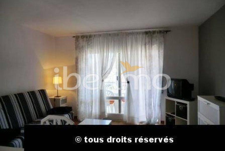 Appartement   à Rosas pour 4 personnes avec parking privée p3