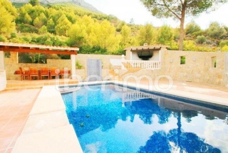 Villa   à Denia pour 8 personnes avec piscine privée p5