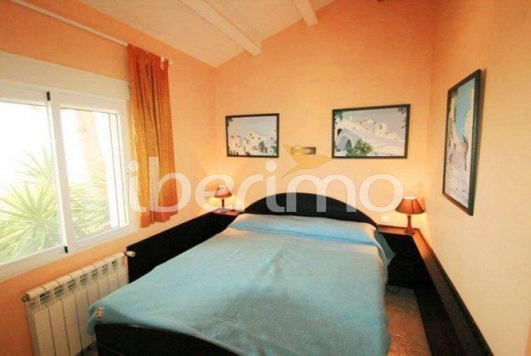 Villa   à Denia pour 8 personnes avec piscine privée p12