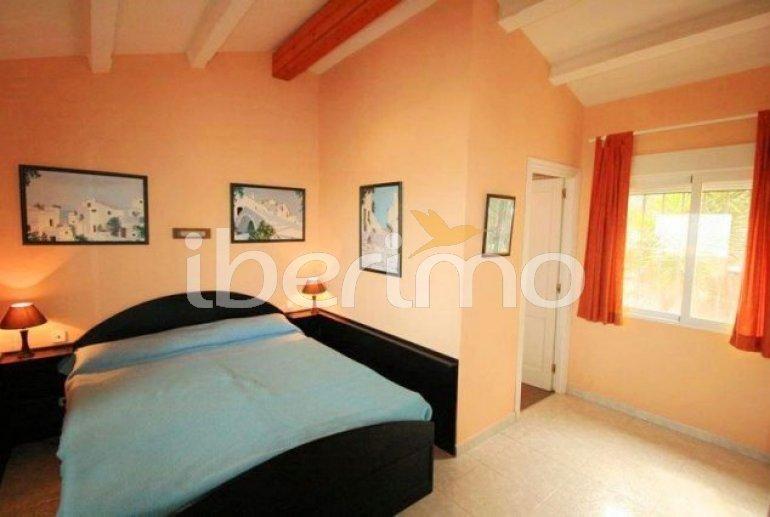 Villa   à Denia pour 8 personnes avec piscine privée p13
