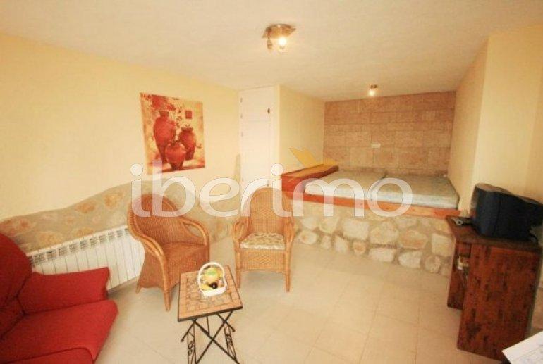 Villa   à Denia pour 8 personnes avec piscine privée p18
