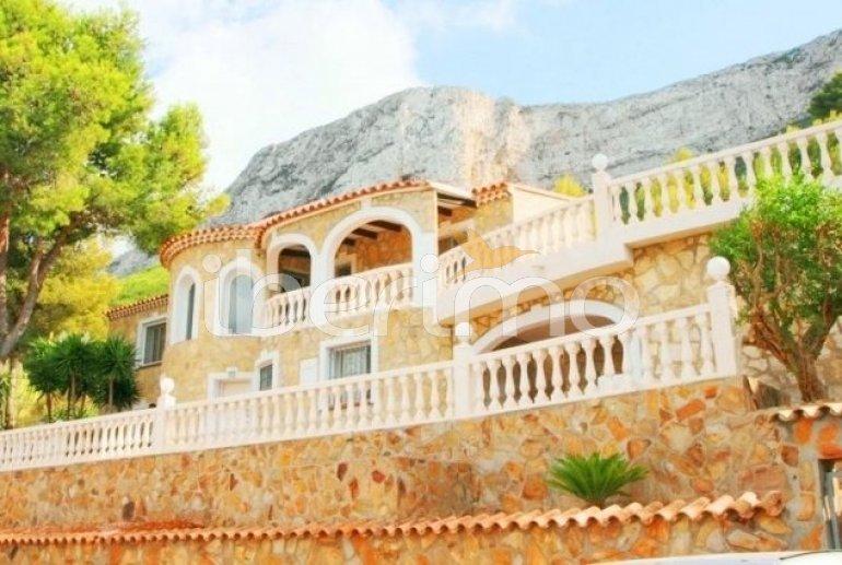 Villa   à Denia pour 8 personnes avec piscine privée p21