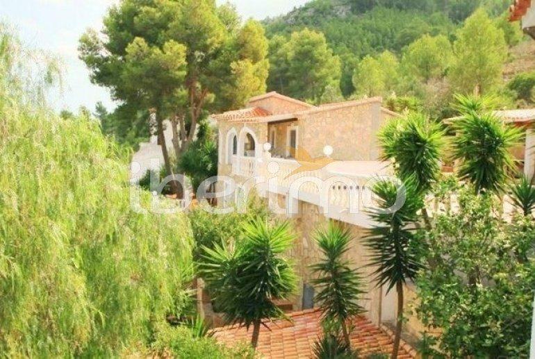 Villa   à Denia pour 8 personnes avec piscine privée p22