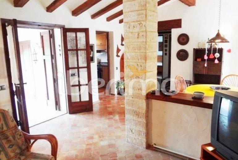 Villa   à Denia pour 6 personnes avec piscine privée p9