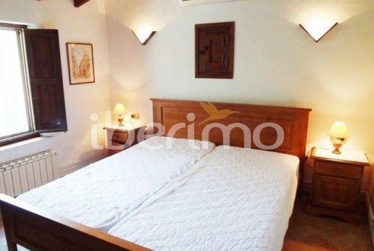 Villa   à Denia pour 6 personnes avec piscine privée p13