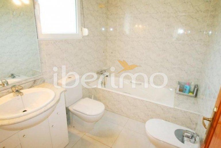 Villa   à Denia pour 4 personnes avec piscine privée p9