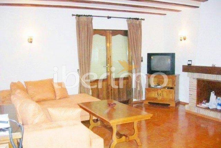 Villa   à Denia pour 4 personnes avec lave-linge p2