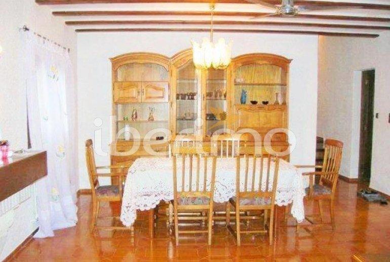 Villa   à Denia pour 4 personnes avec lave-linge p4